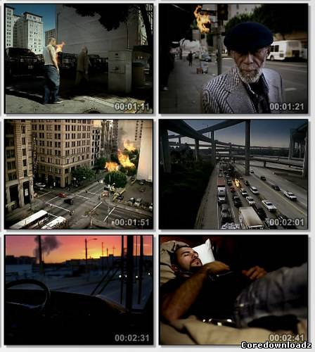 System Of A Down - Lonely Day HD music video