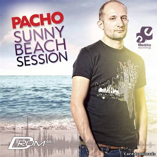 Sunny Beach Session by Pacho