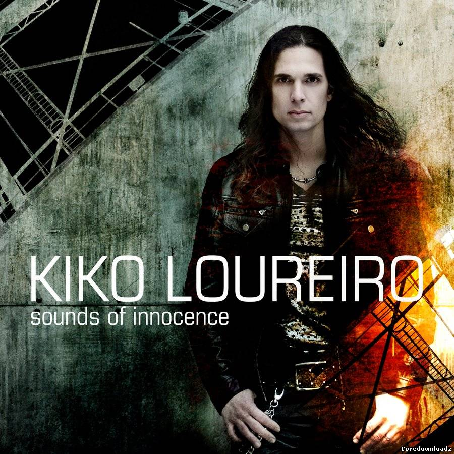 Kiko Loureiro - Sounds Of Innocence (2012)