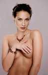 Claire Forlani topless